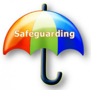 Image result for safeguarding logo